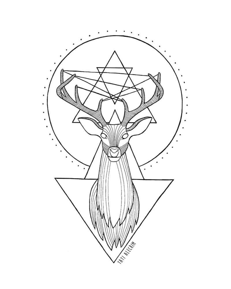 geometry-deer-copy