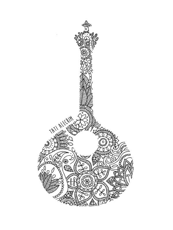 portuguese-guitar