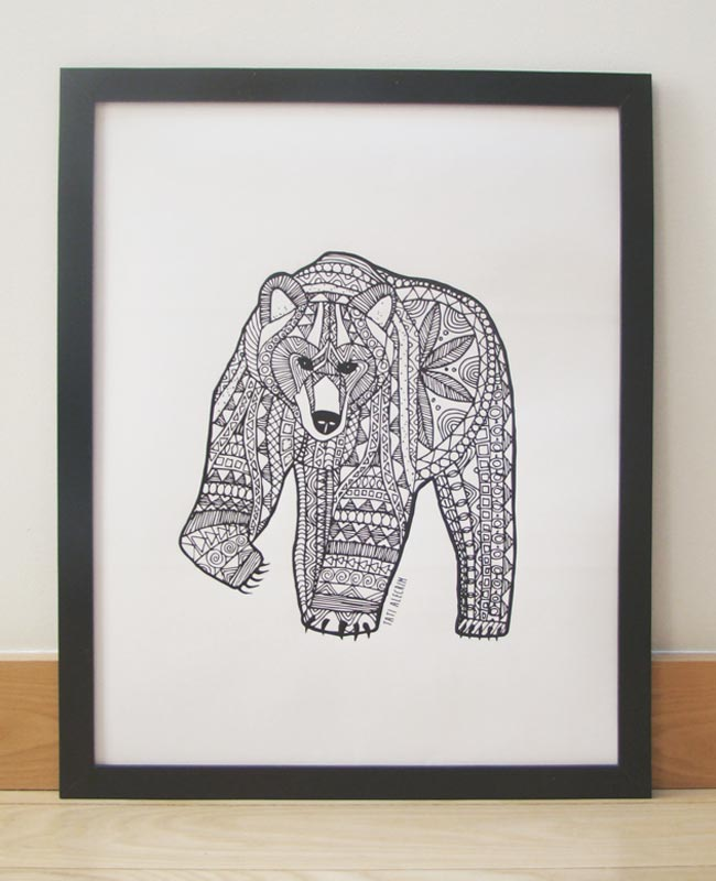 poster-bear