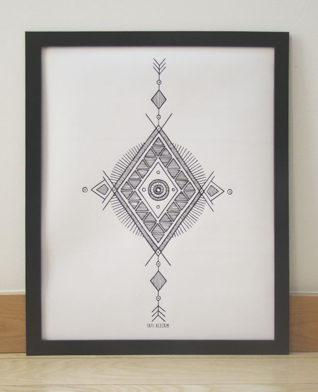 poster geometry