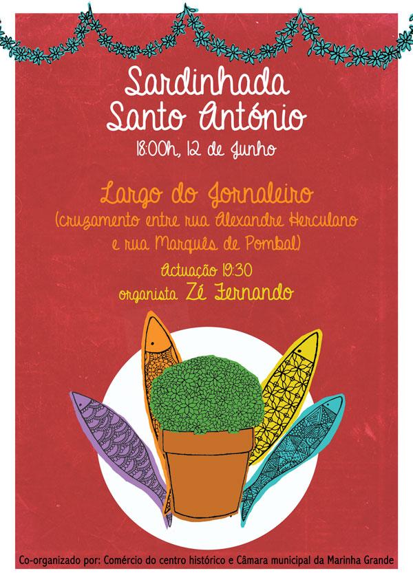 santo-antonio-poster